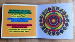 Buch DIY Farben und Lieder (1)