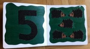 Buch DIY Zahlen fühlen (1)