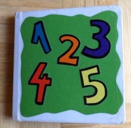 Buch DIY Zahlen fühlen (2)