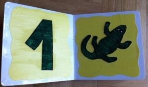 Buch DIY Zahlen fühlen (3)