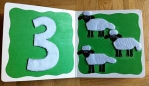 Buch DIY Zahlen fühlen (5)