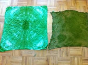 batiken wildes Muster Kreis 2