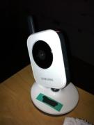 Samsung SEW-3036W Kamera