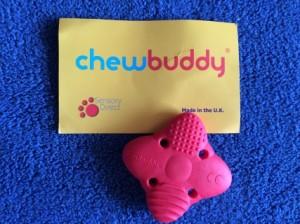 Chewbuddy ohne Kette
