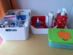 Organisation Pflegewagen (3)